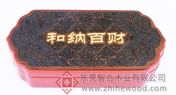 包装木盒_木制包装盒_红木礼品盒-智合木业